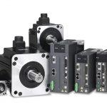 4 razões para usar um servo motor na sua automação industrial