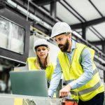 Indústria 4.0: 4 dicas para conseguir posicionamento repetitivo em mesa rotativa