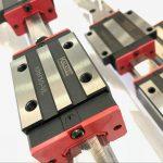 Onde comprar guias lineares para projetos de automação industrial