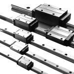 Automação industrial: quais os cuidados na escolha dos motores e guias lineares nas máquinas router