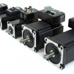 Automação Industrial: Servo Motor  x motor de passo, entenda a diferença