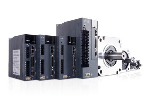 Servo Motor: 10 vantagens em utilizar o Servo INVT