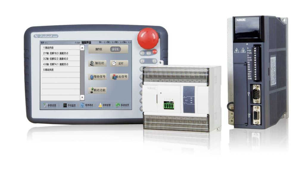 Interface do CLP com IHM