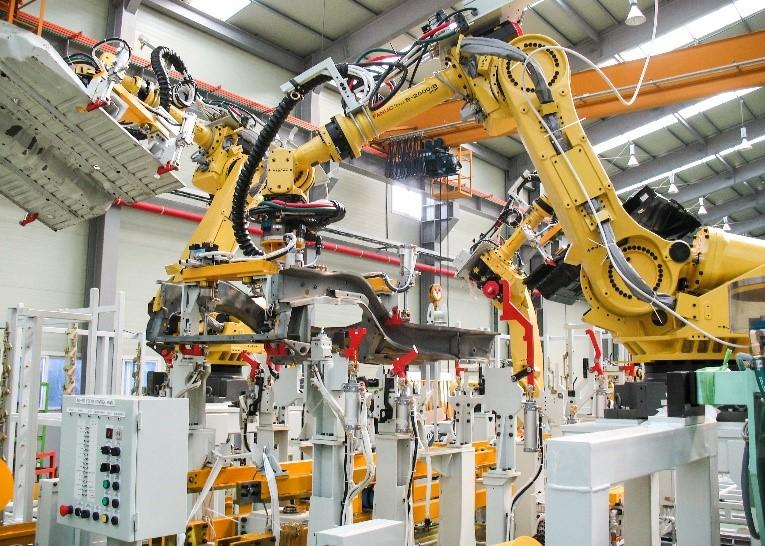 Equipamentos industriais: o que são, tipos e como escolher