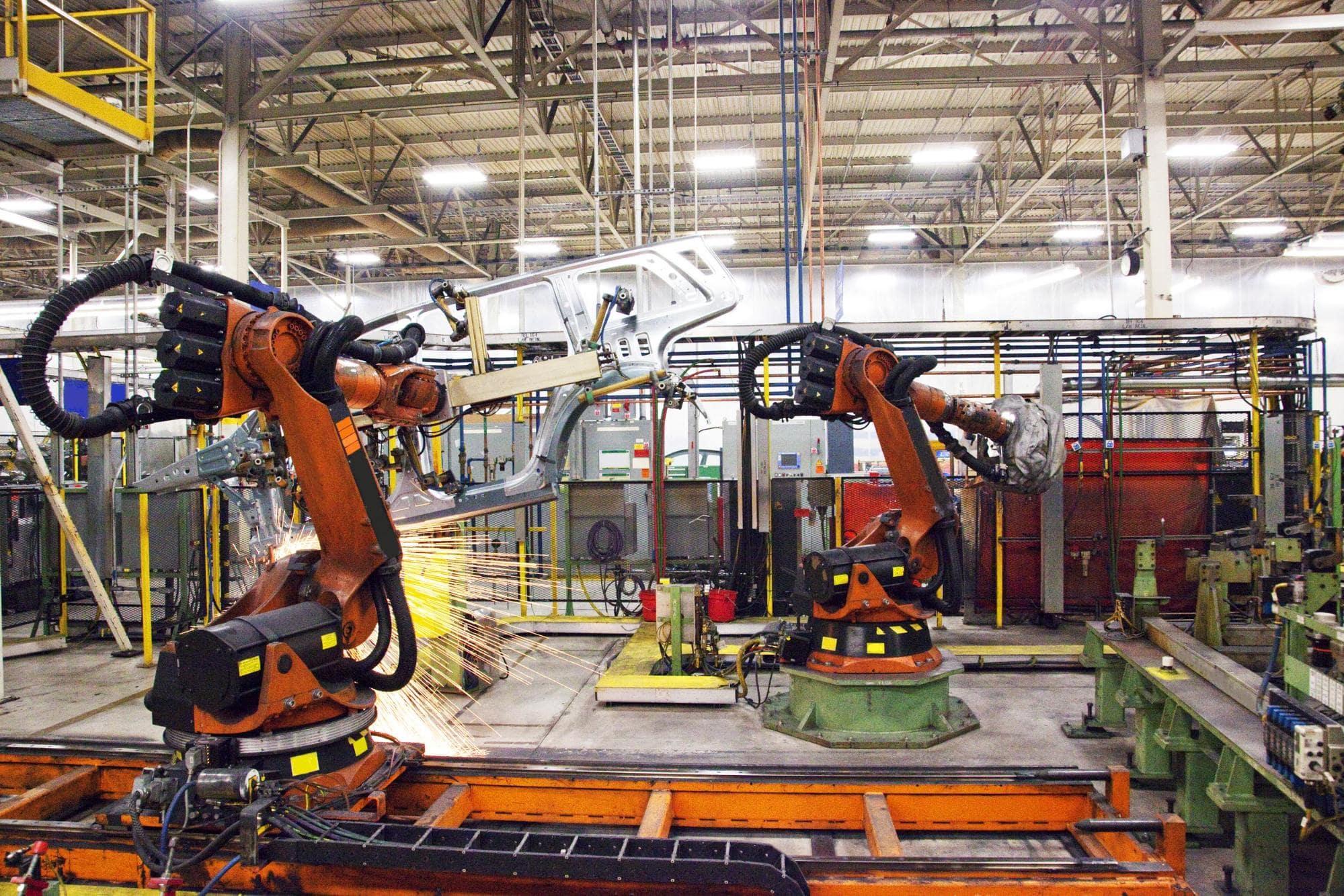 Indústria 4.0: Características e Fundamentos