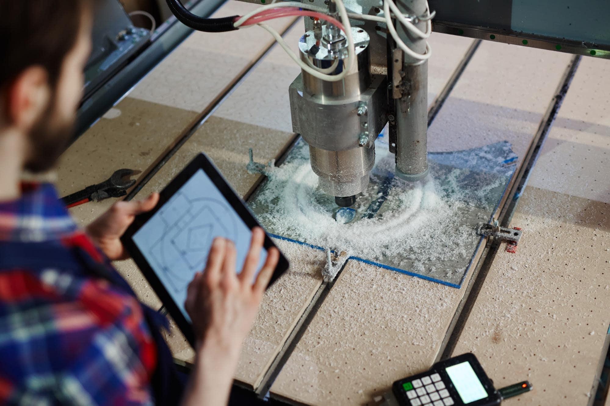 Quais são as principais tecnologias da indústria 4.0?