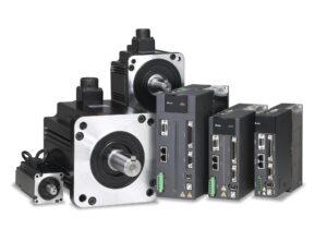 O que é um Servo Motor, como funciona e quais as vantagens?