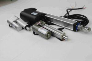 Atuador elétrico: o que é, vantagens, tipos e funções