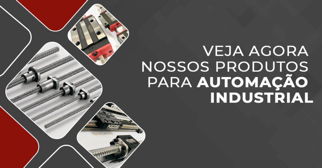 Confira os produtos da Kalatec: A maior linha de itens em automação industrial