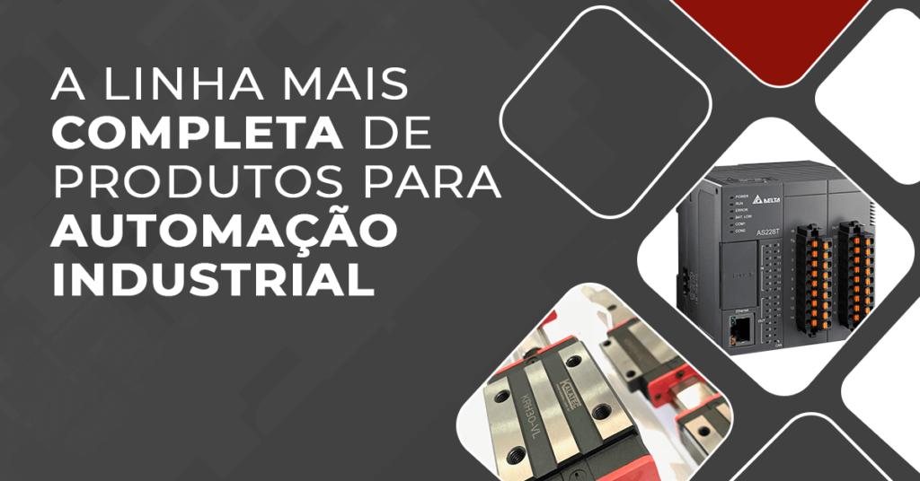 Kalatec - A Linha mais completa de produtos para automação Industrial