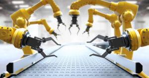 Robôs Industriais: como funcionam e quais os principais tipos?
