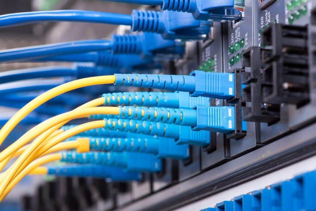 Ethernet: o que é, como funciona e aplicações na indústria!