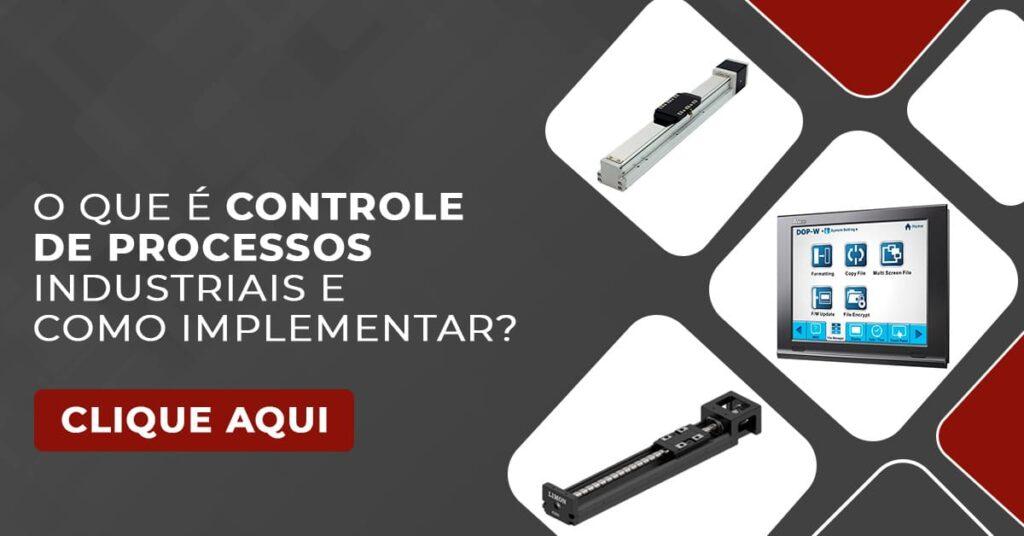 O que é controle de processos industriais e como implementar?