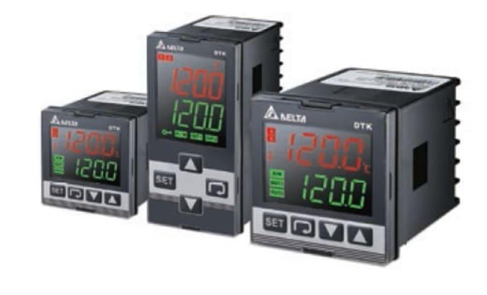 funcionamento de um controlador de temperatura
