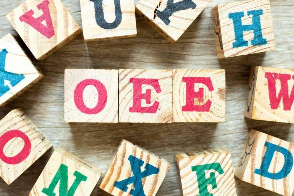 OEE: conheça as vantagens e a melhor forma de aplicar